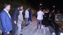 BEYKÖY - Bilim, Sanayi Ve Teknoloji Bakanı Özlü, Düzce'de