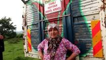 Bolu'da Yıldırım Düştü Açıklaması 1 Ölü