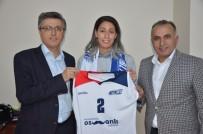 KEÇİÖREN BELEDİYESİ - Bozüyük Belediyesi İdmanyurdu Spor Transfer Sezonuna Hızlı Giriş Yaptı