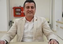 BELEDİYE MECLİS ÜYESİ - CHP'den Bilecik'te Meclis Üyesi Seçilen Yeşil'den 'Cumhur İttifakı'na Destek