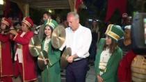 ÖZLEM ÇERÇIOĞLU - CHP'nin Cumhurbaşkanı Adayı İnce Aydın'da