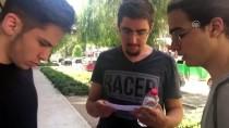 KANSER TEŞHİSİ - Donör Bekleyen Emre'yi 'Yaşatalım' Çağrısı