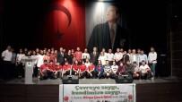 ÇEVRE KIRLILIĞI - Dünya Çevre Günü Nedeniyle Çaycuma, Doç. Dr. Mustafa Artar'la Bilgilendi