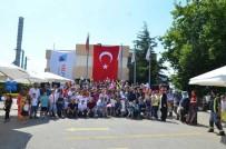 'Dünya Çevre Günü'nü Çocuklarla Kutladılar