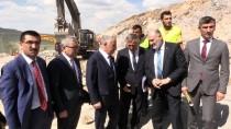 Edirne'den Gaziantep'e Kesintisiz Otoyol Hedefi