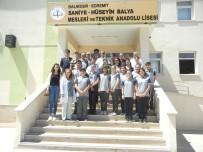 Edremit'te 'Benim Gazim Kahramandır' Programı