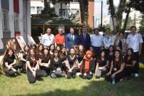 ALI SıRMALı - Edremit'te Grafik Ve Fotoğraf Sergisi