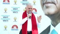 ASIMILASYON - 'Erdoğan'ın Siyasetten Çekilmesini İstiyorlar'