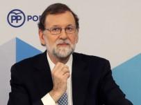 PEDRO - Eski İspanya Başbakanı Rajoy Politikayı Bıraktı