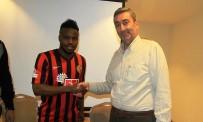 KONGO - Evkur Yeni Malatyaspor, Kongolu Nzuzi Toko Transferini Bitirmek Üzere