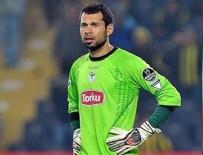 YEDEK KALECİ - Galatasaray Serkan Kırıntılı'yı transfer ediyor