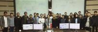 OTOMASYON - GAÜN TBMY Öğrencilerinden GASKİ Ve SKADA'ya Teknik Ziyaret
