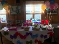 KELOĞLAN - Geyve Belediyesi İftarda Yetim Ve Öksüz Çocukları Ağırladı