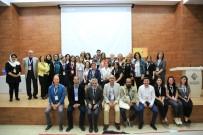 DERYA BAKBAK - HKÜ'den 6. Uluslararası Kerpiç Konferansına Ev Sahipliği