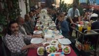 İHLAS EV ALETLERI - İhlas Holding Van Bölge Çalışanları İftarda Buluştu