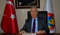 ESNAF ODASı BAŞKANı - İzmirli Taksiciler Hizmet Çıtasını Yukarıya Taşıyor