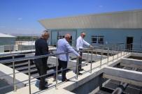 ERTUĞRUL ÇALIŞKAN - Karaman, Bayram'da Tatlı Su İçecek