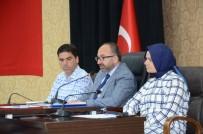 NECİP FAZIL KISAKÜREK - Kartepe Teleferik Projesi 2019'Da Bitecek