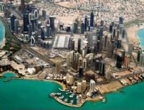 TAZMİNAT ÖDEMESİ - Katar'a yönelik abluka 1 yaşında