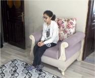 SONER KIRLI - Kaymakam Kırlı'dan Eda'ya Yardım Eli
