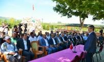 KAYSERİ ŞEKER FABRİKASI - Kayseri Şeker, Artova, Yeşilyurt Ve Sulusaray Çiftçileriyle Buluştu