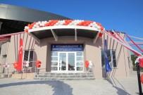 Kestel'e Açık Hava Tiyatrosu