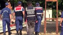 Kırklareli Merkezli 4 İlde Suç Örgütü Operasyonu