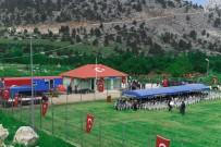 Kızıldağ Yaylası'nda Jandarma Karakolu