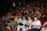BELEDİYE MECLİS ÜYESİ - Kuşadası Belediyesi'nden Nazım Hikmet'i Anma Konseri