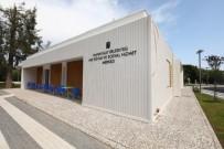 SOSYAL HİZMET - Manavgat Belediyesi'nden Aile Eğitim Ve Sosyal Hizmet Merkezi