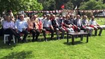 MARMARA EREĞLISI - 'Marmara Denizi Ölüyor' Paneli