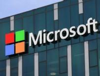 GOOGLE - Microsoft, yazılım geliştirme platformu Github'ı satın aldı