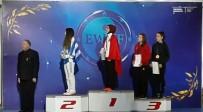 AVRUPA ŞAMPİYONU - MSKÜ Öğrencisi Büyükdemir, Wushu'da Avrupa Şampiyonu