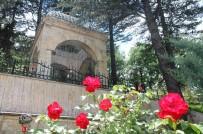PADIŞAH - Muhammed Hadimi Hazretleri Türbesi'ne Ziyaretçi Akını