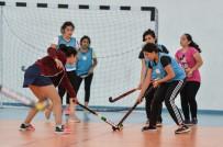 NAİM SÜLEYMANOĞLU - Muratpaşa'dan Hokey Turnuvası