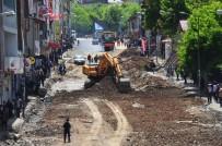 ELEKTRİK HATTI - Muş'ta Başbakan Yıldırım İçin Hazırlıklar Sürüyor