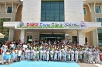 Mustafakemalpaşa'da Çevre Günü Renkli Kutlandı