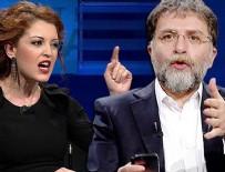 NAGEHAN ALÇI - Ortalık karıştı! Nagehan Alçı'dan Ahmet Hakan'a sert yanıt