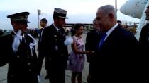 THERESA MAY - Netanyahu Avrupa Turunda