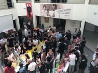 İSMAIL KAYA - Öğrenciler, Bilim Şenliği'nde Hünerlerini Sergiledi