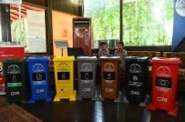 AK PARTİ MİLLETVEKİLİ - Öğrencilerin Enerjisi Çevreyi Temiz Tutuyor