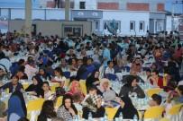 TOKI - Oruçlar Hızırtepe'de Dualarla Açıldı