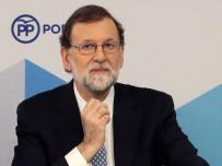 PEDRO - Rajoy Politikayı Bıraktı