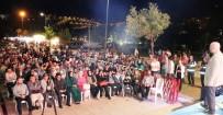 ABDULLAH ERIN - Ramazan Sokağında 'Kudüs' Anlatıldı