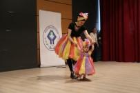 DANS GÖSTERİSİ - Rize'de 'Dünya Çevre Günü' Etkinlikleri