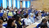 TÜRK BİRLİĞİ - Romanya'da Türk Dili Günü