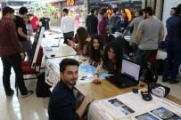 SİBER GÜVENLİK - SDÜ Bilgisayar Mühendisliği'nden 'Bitirme Projeleri Sergisi'