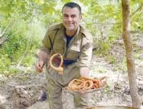 HDP - Selahattin Demirtaş'a dağdan abi desteği
