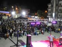 Şırnak Belediyesinin Ramazan Etkinlikleri Devam Ediyor