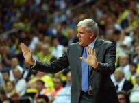 SINAN GÜLER - Tahincioğlu Basketbol Ligi Açıklaması Fenerbahçe Doğuş Açıklaması 103 - TOFAŞ Açıklaması 63